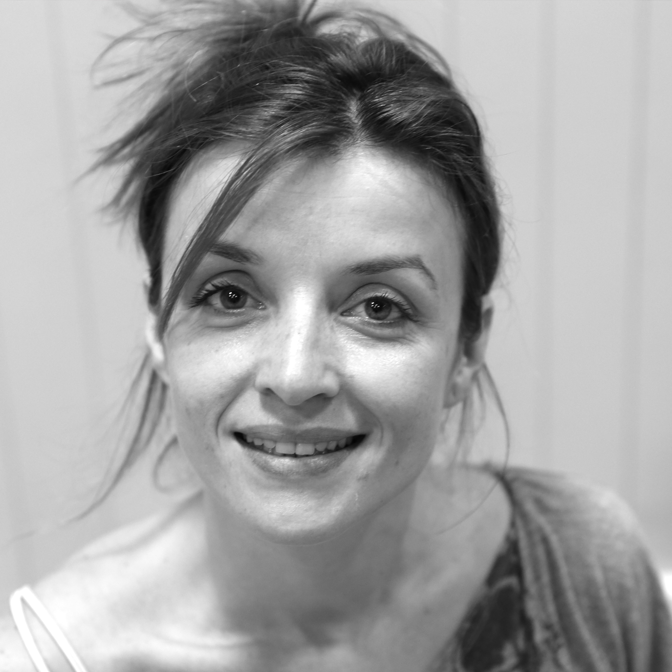 Aude-portrait danseuse