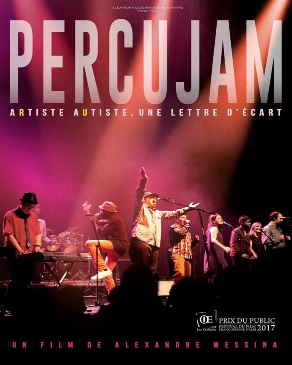 Percujam-affiche film