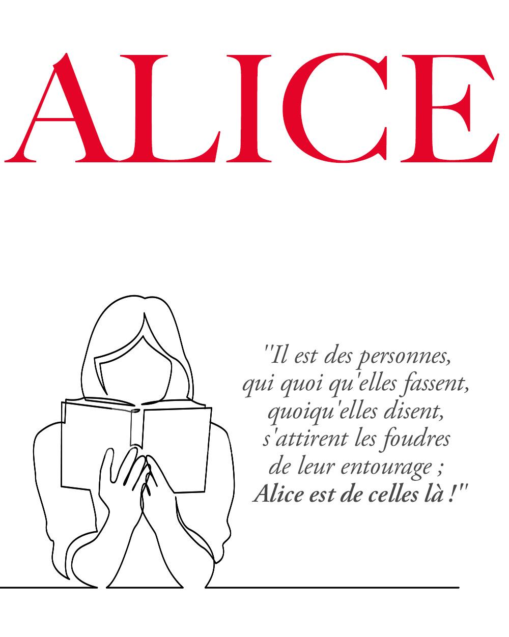 projet ALICE•2